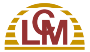 LCM Engineering, PLLC dome logo
