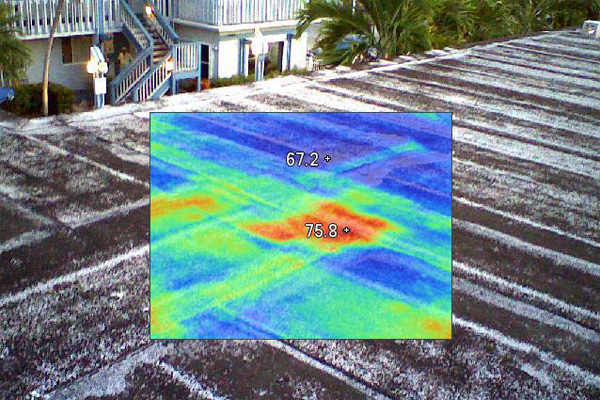 LCM Engineering, PLLC, Infrared Imaging.